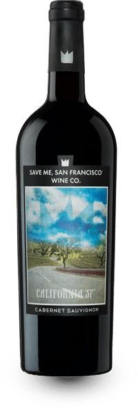Image result for save me san francisco cabernet