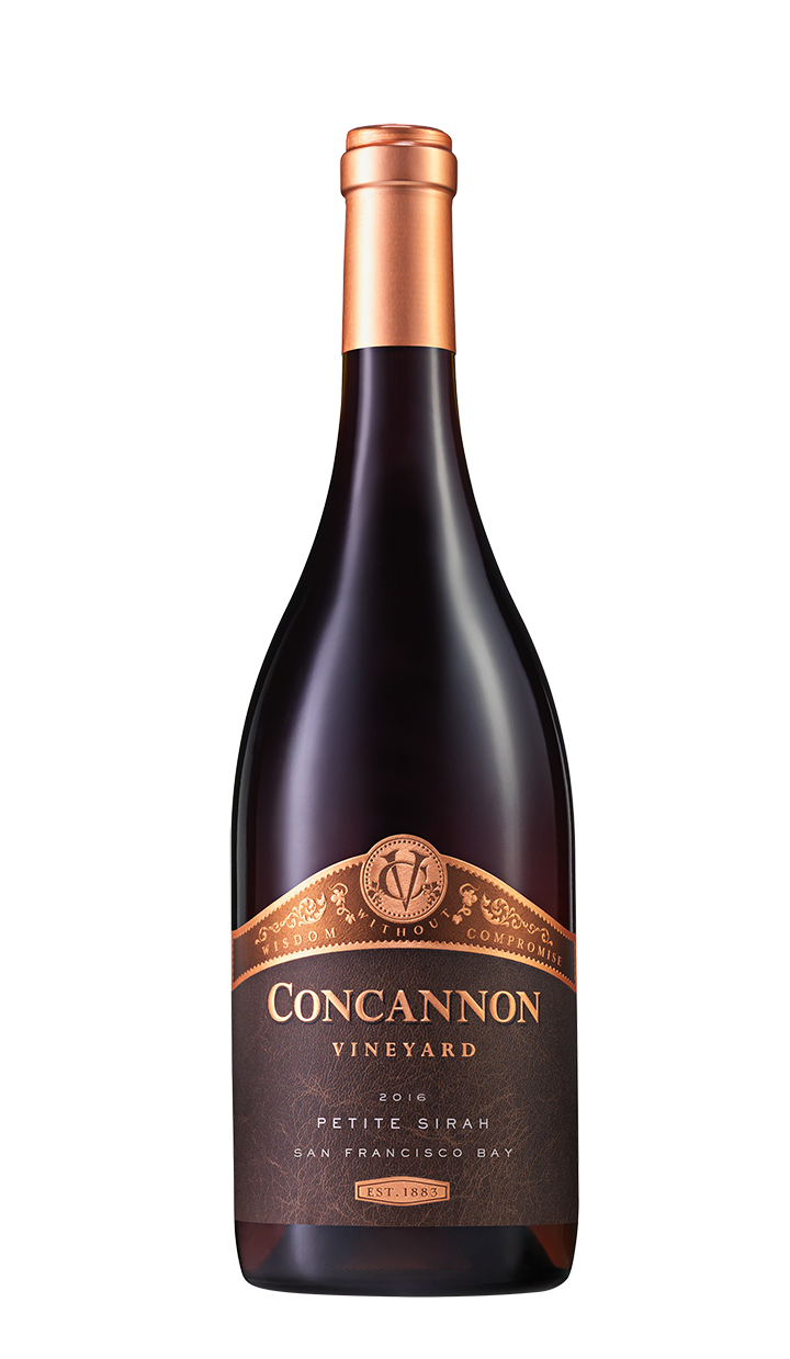 Concannon central petite sirah, courtney cox having sex naked