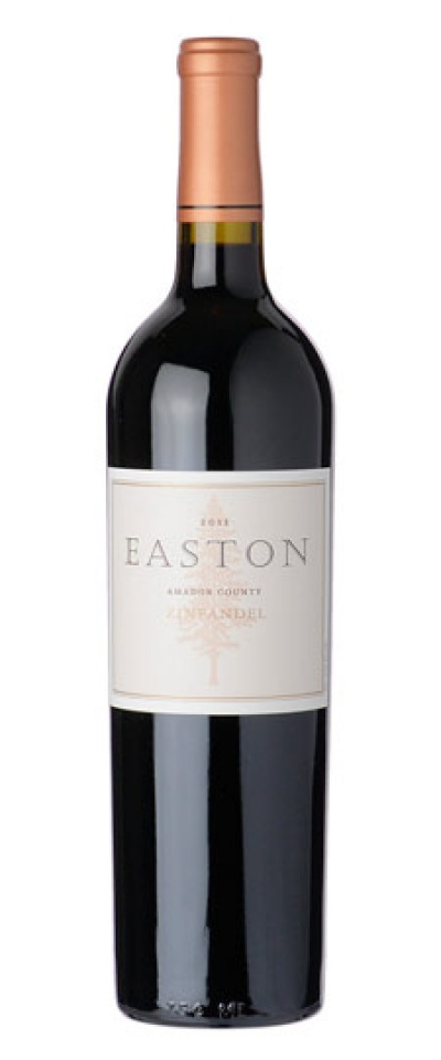 0792dcd4ae Easton Zinfandel Amador County