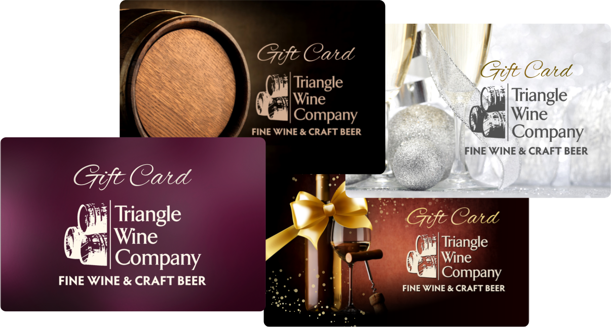 Buy Wine Beer Gift Cards