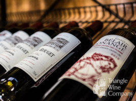 Triangle Wine Company Premium Wines