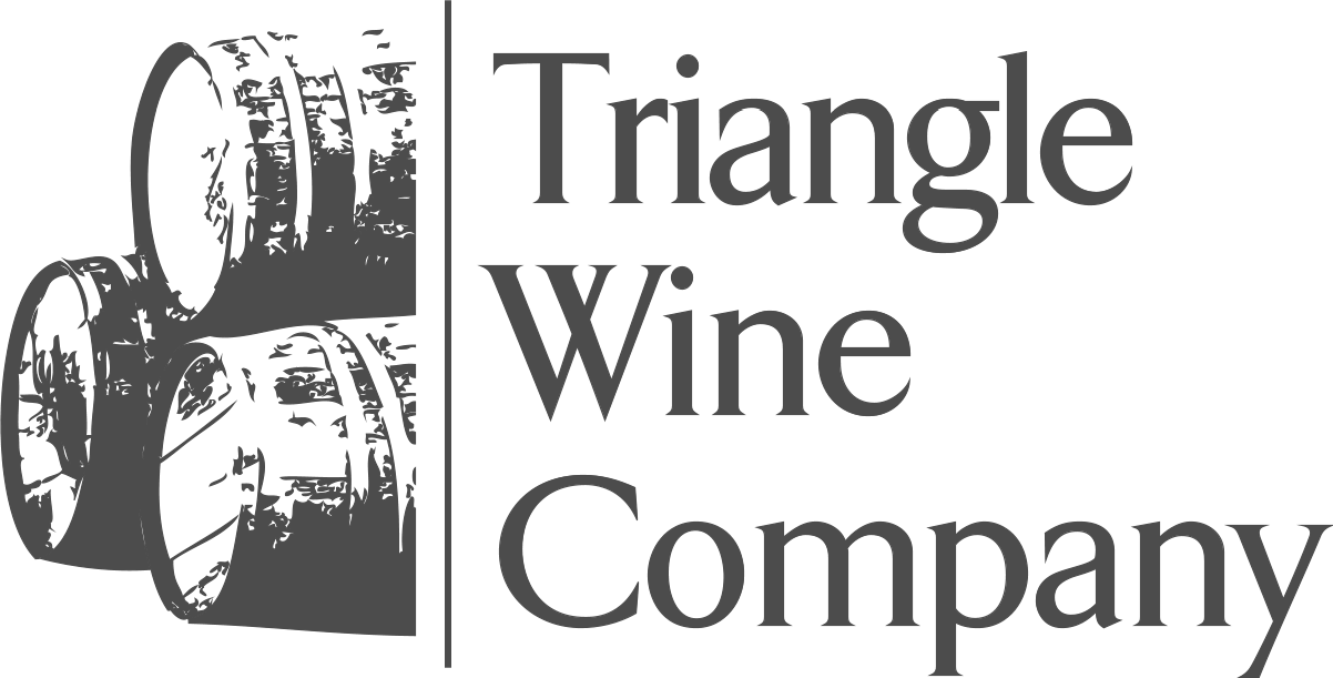 Triangle Wine Company logo