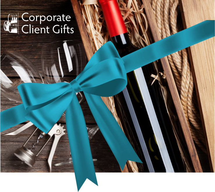 Save on Corporate Client Wine Gifts